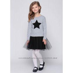 Платье модная девчонка