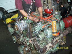 Ремонт дизельних двигунів та агрегатів до спецсільгоспавто-техніки