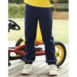Детские спортивные штани FRUIT OF THE LOOM KIDS CLASSIC ELASTICATED CUFF JO
