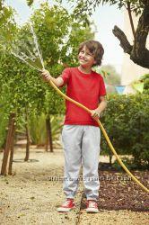 Детские спортивные штаны премиум FRUIT OF THE LOOM KIDS PREMIUM ELASTICATED