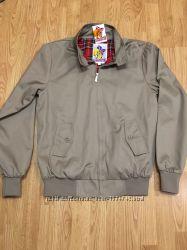Шикарная Брендовая  куртка HARRINGTON Оригинал Европейское качество