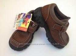 Туфли Carters, унисекс, р. 6, 5 USA