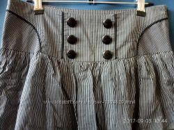 Новая юбка Naf Naf