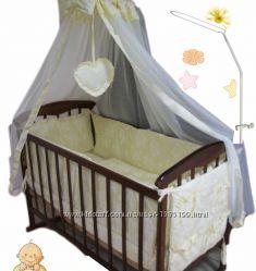 Акция Новое Балдахин  держатель на детскую кроватку.