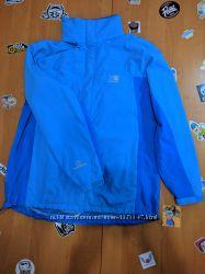 Мембранная куртка от известного производителя Karrimor