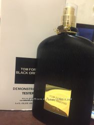 Tom Ford black Orchid 100мл tester