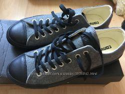 Кеды Converse. Куплены на оригинальном сайте.