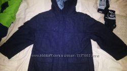 Adams классическое пальто