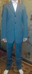 мужской костюм фирмы арбер брюкипиджак