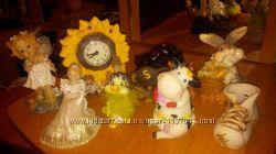 Керамическая статуэтка, сувениры, фигурки