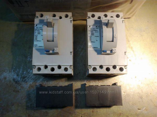 Автоматический выключатель ВА 57-31
