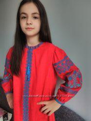 Сукня вишиванка Платье вышиванка 904429161b23a
