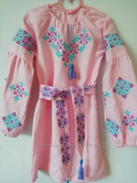 Сукня вишиванка платье вишиванка
