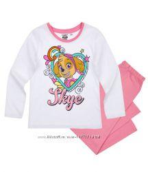 Пижама Щенячий патруль для девочек