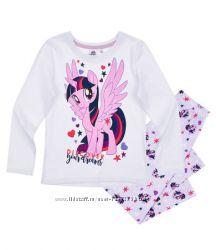 Пижама и ночная рубашка Мой маленький Пони коллекция 2018 года