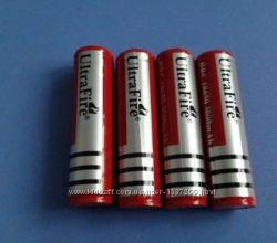 Li-ion Аккумулятор Ultrafire 18650 3000mAh 3. 7V