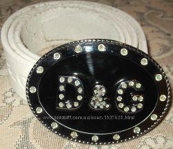Ремінь Dolce&Gabbana, 106 см