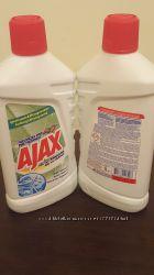 Засіб для миття підлоги Ajax 1l.