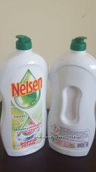 Засіб для миття посуди Nelsen 900ml.