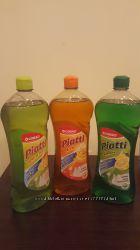 Засіб для миття посуди Piatti 1l.