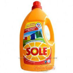 Порошок-гель Sole 40 прань 2. 6 л.
