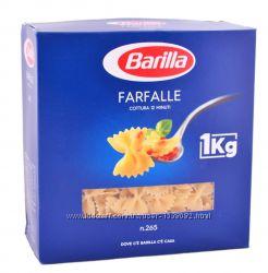 Макарони Barilla Італія 1 кг.