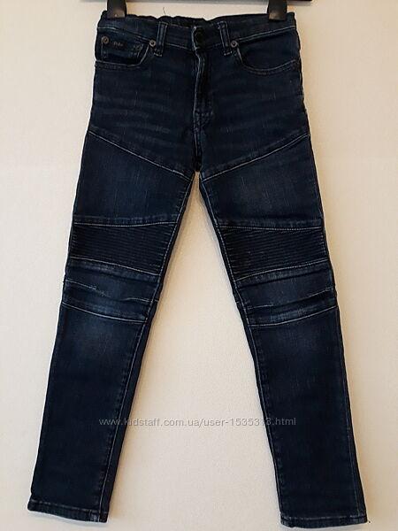 Мальчиковые джинсы, рост 130, Polo Ralph Lauren
