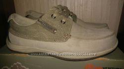 Туфли кроссовки полуботинки Outventure 41 размер, стелька 25, 5-26, 5см