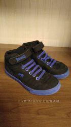 Ботинки, хайтопы, кроссовки  Lonsdale 29 размер, стелька 18. 5 см