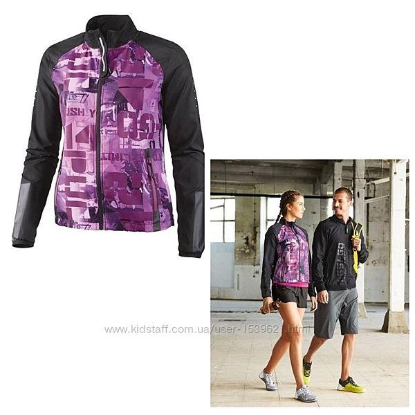 CrivitPRO Функциональная куртка/ветровка для амбициозных спортсменов.