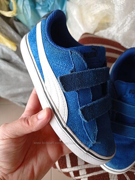 Оригінальні кросівки Puma 31
