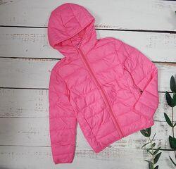 Куртки демисезонные для девочек Glo-story 110/116-158/164 р. р. , Венгрия