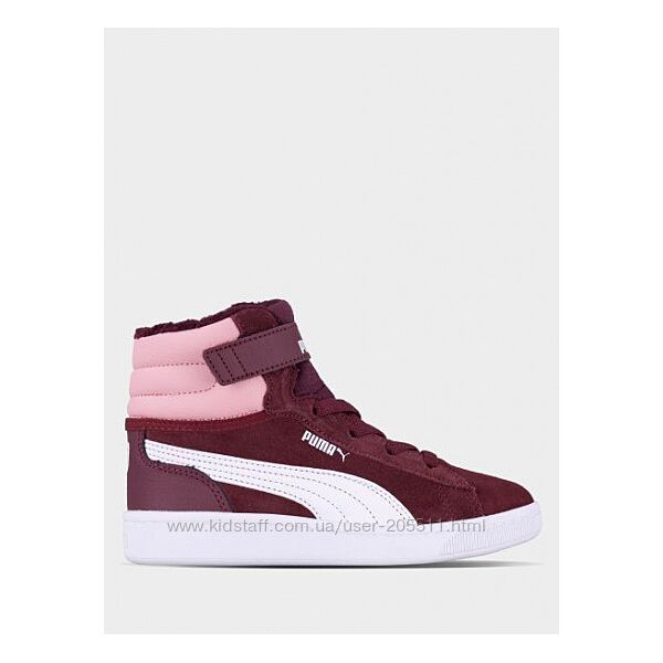 Сникерсы  ботинки PUMA 35размер. Великолепное состояние
