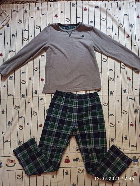 Пижама микрофлис
