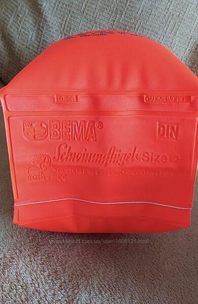 Нарукавники для плавания Bema original, Германия