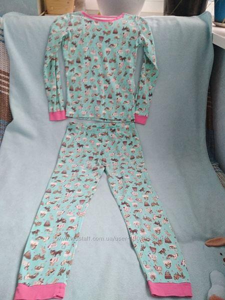Пижама для девочки Place 9-10 лет