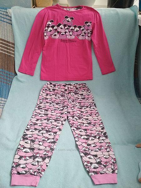 Пижама 9-10 лет