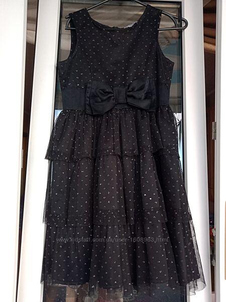 Красивое платье 9-10 лет