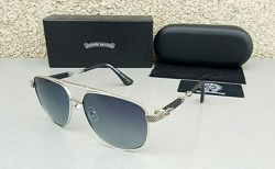 Chrome Hearts очки мужские солнцезащитные