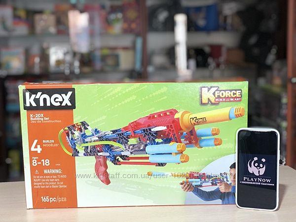 Набор для конструирования Бластер K-20 KNEX