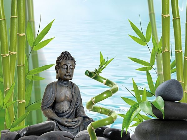 Задний фон для аквариума Tetra bamboo