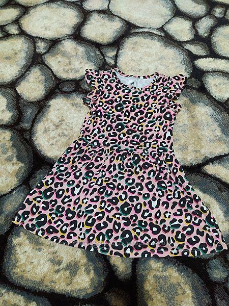 Платье Palomino 104см.