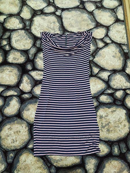 Платье Oodji размер S-M