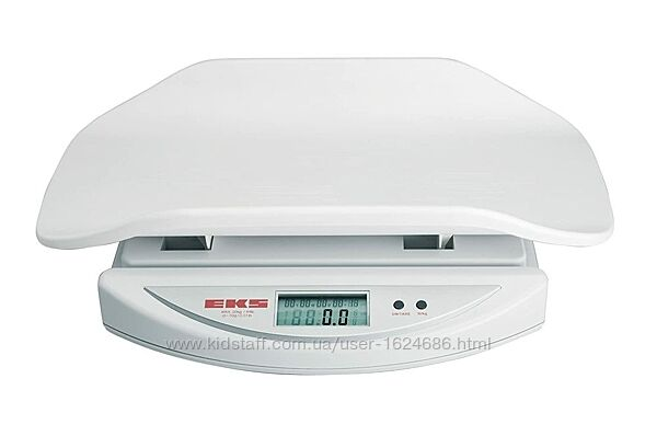 Детские весы / Весы для новорожденных  новая батарейка