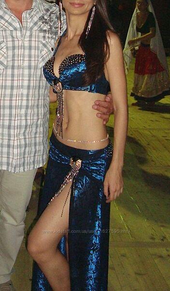 Костюм для восточных танцев, belly dans