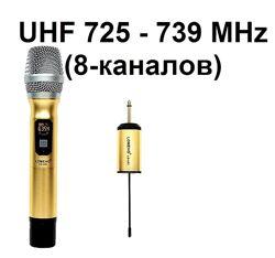 Радиомикрофон LOMEHO LO-U01 Автономная беспроводной колонки системы