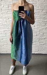 Платье Je suis le fleur. Made in Italy