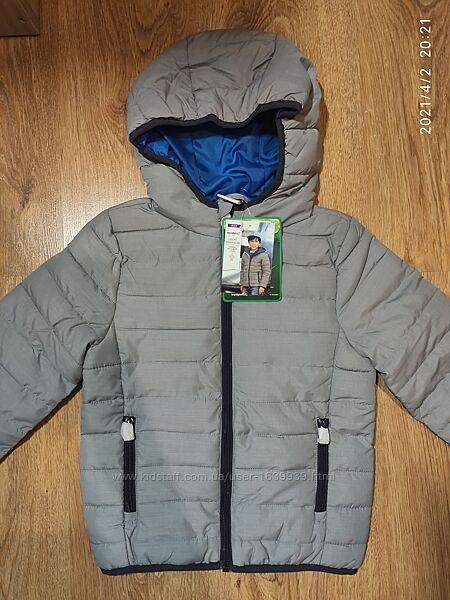 Куртка тонка Pocopiano хлопчик
