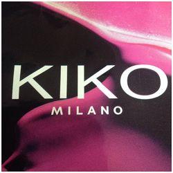 Косметика KIKO Milano. В наличии и под заказ