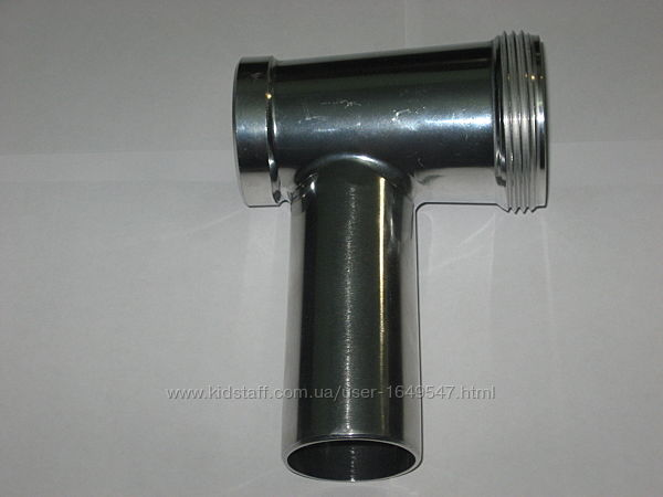 Тубус для м&acuteясорубки Zelmer NR5 86.2110 798627